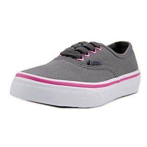 Vans Kids Authentic Skate Shoe
